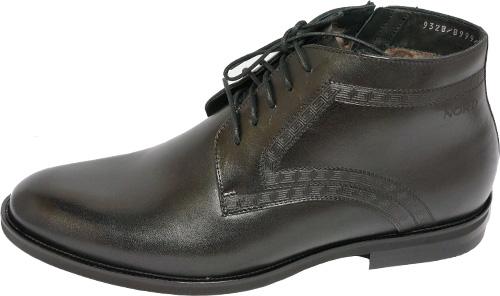 Обувь Nord Maybach 9328B999M ботинки больших размеров