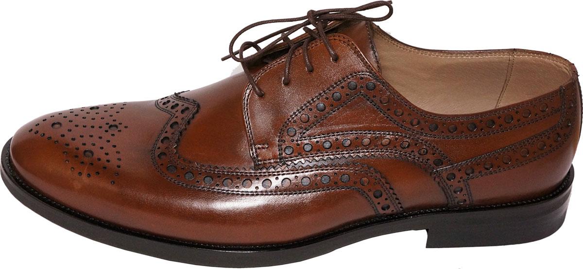 Броги Nord Maybach 9334V899M туфли больших размеров