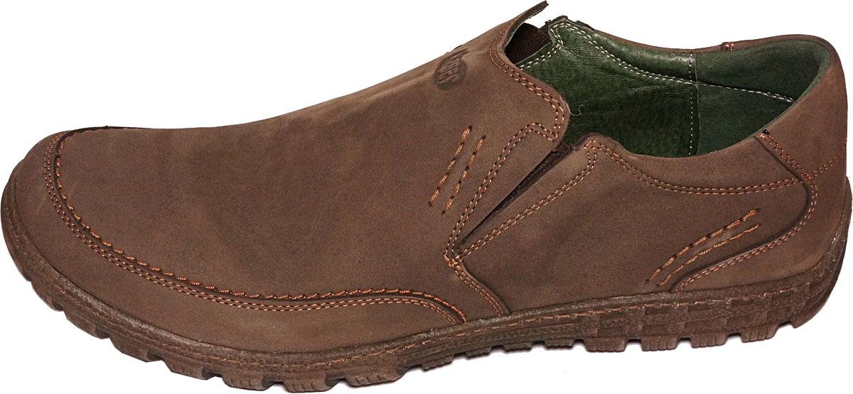 Обувь Kacper 1-0025-518 кор. комфорты больших размеров