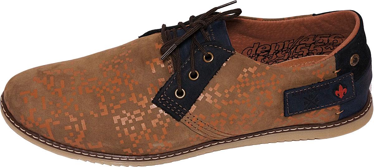 Обувь MooseShoes sRain 23 матр. комфорты с текстурой