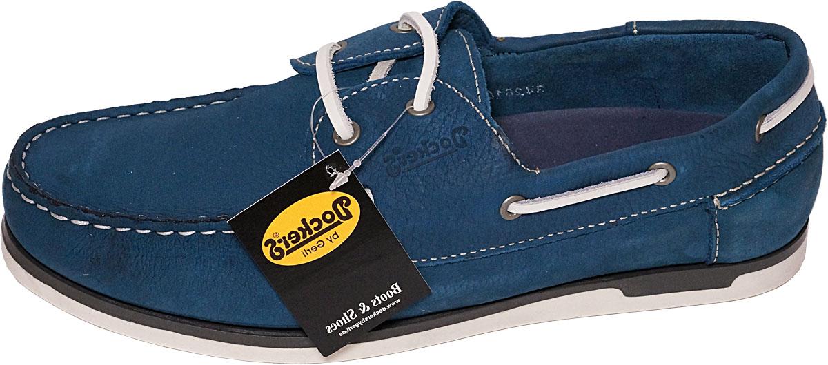 Обувь Dockers by Gerli 342610 003 543 топ-сайдеры