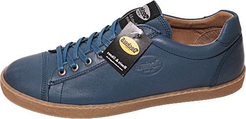 Обувь Dockers by Gerli 0698 син. кеды межсезонье