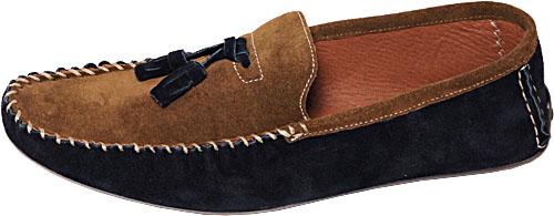 Обувь MooseShoes a69-18/13 мокасины лето, межсезонье
