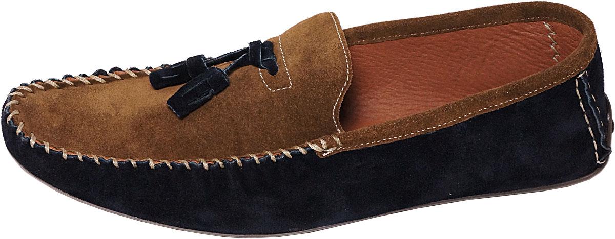 Обувь MooseShoes a69-18/13 мокасины