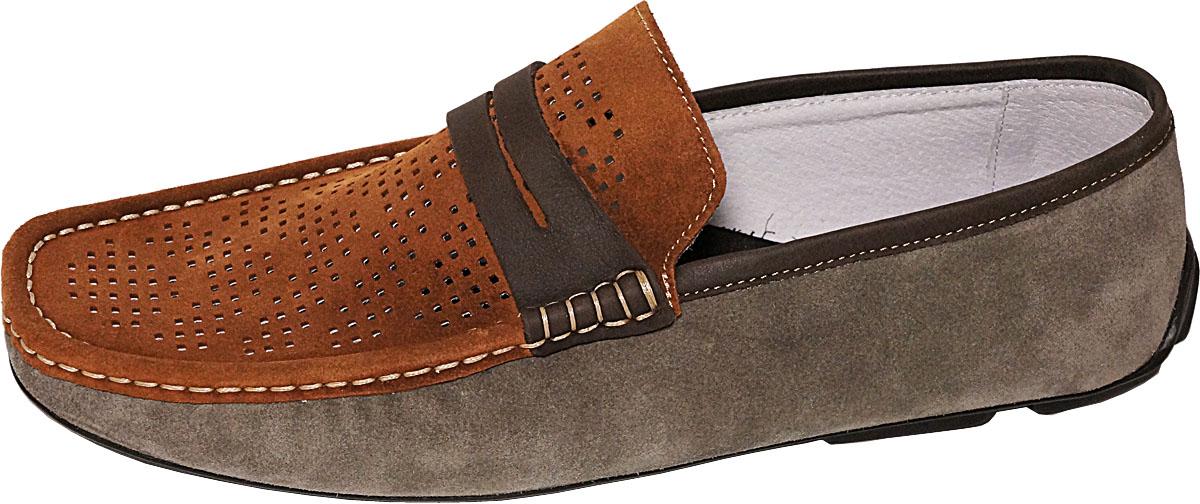 Обувь MooseShoes 146 мокасины