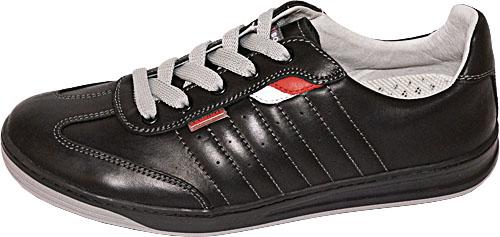 Обувь Bit Bontimes B 1110 MOMO черн. кроссовки межсезонье