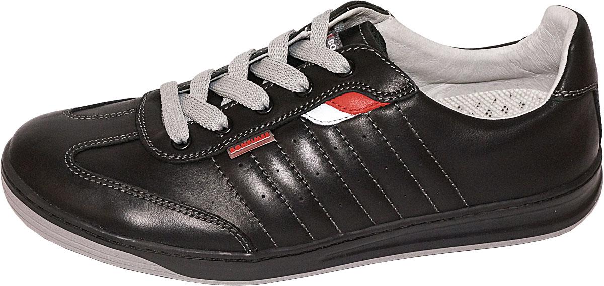 Обувь Bit Bontimes B 1110 MOMO черн. кроссовки