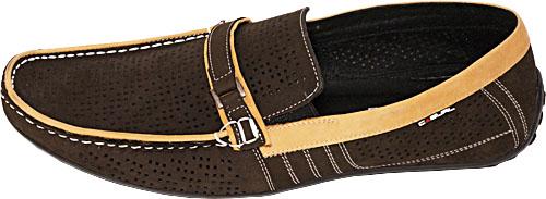 Обувь Delta 44-кор мокасины лето