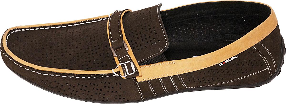 Обувь Delta 44-кор мокасины