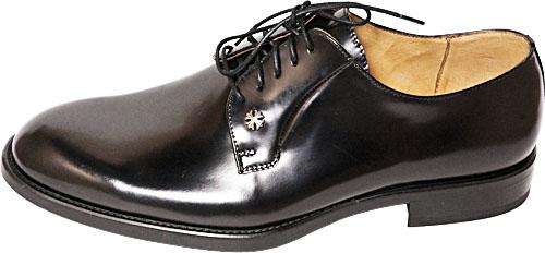 Обувь Nord Wall Street 8218F000 черн. туфли лакированные