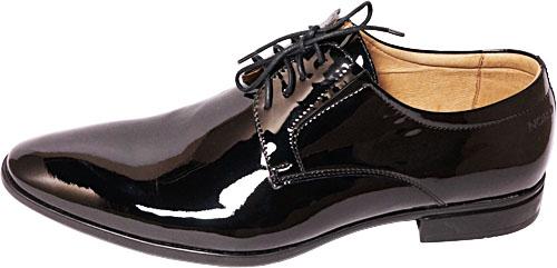 Обувь Nord Wall Street 7414/L000 туфли лакированные