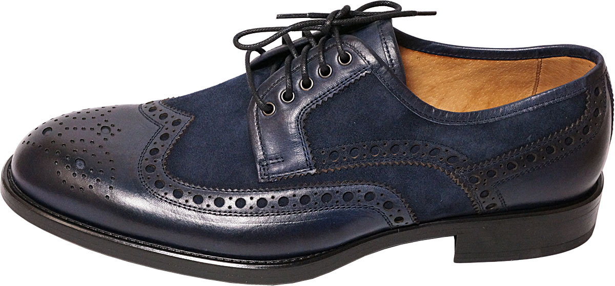 Броги Nord Wall Street 8255WB43I туфли