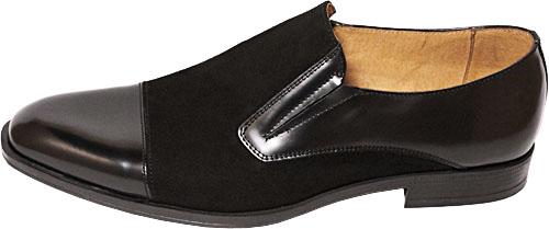 Обувь Nord Wall Street 8174/WF01A туфли лакированные