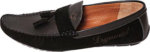 Обувь MooseShoes a64-4-3 мокасины лето, межсезонье