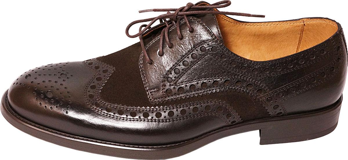 Броги Nord Wall Street 8155WB35I туфли