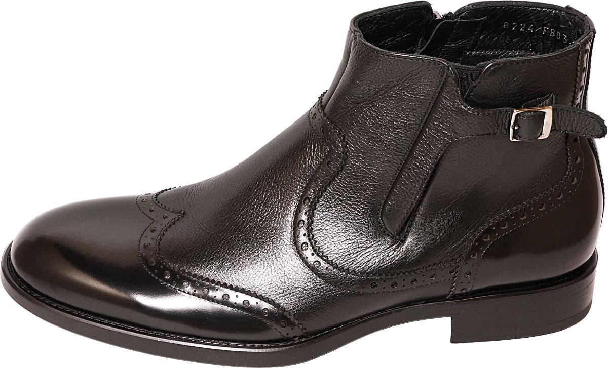 Обувь Nord Aspen Collection 8224FB03I ботинки,полусапоги