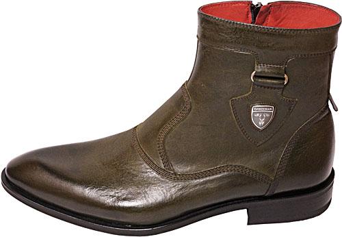 Обувь Nord Doberman 2328B304M ботинки,казаки,полусапоги межсезонье