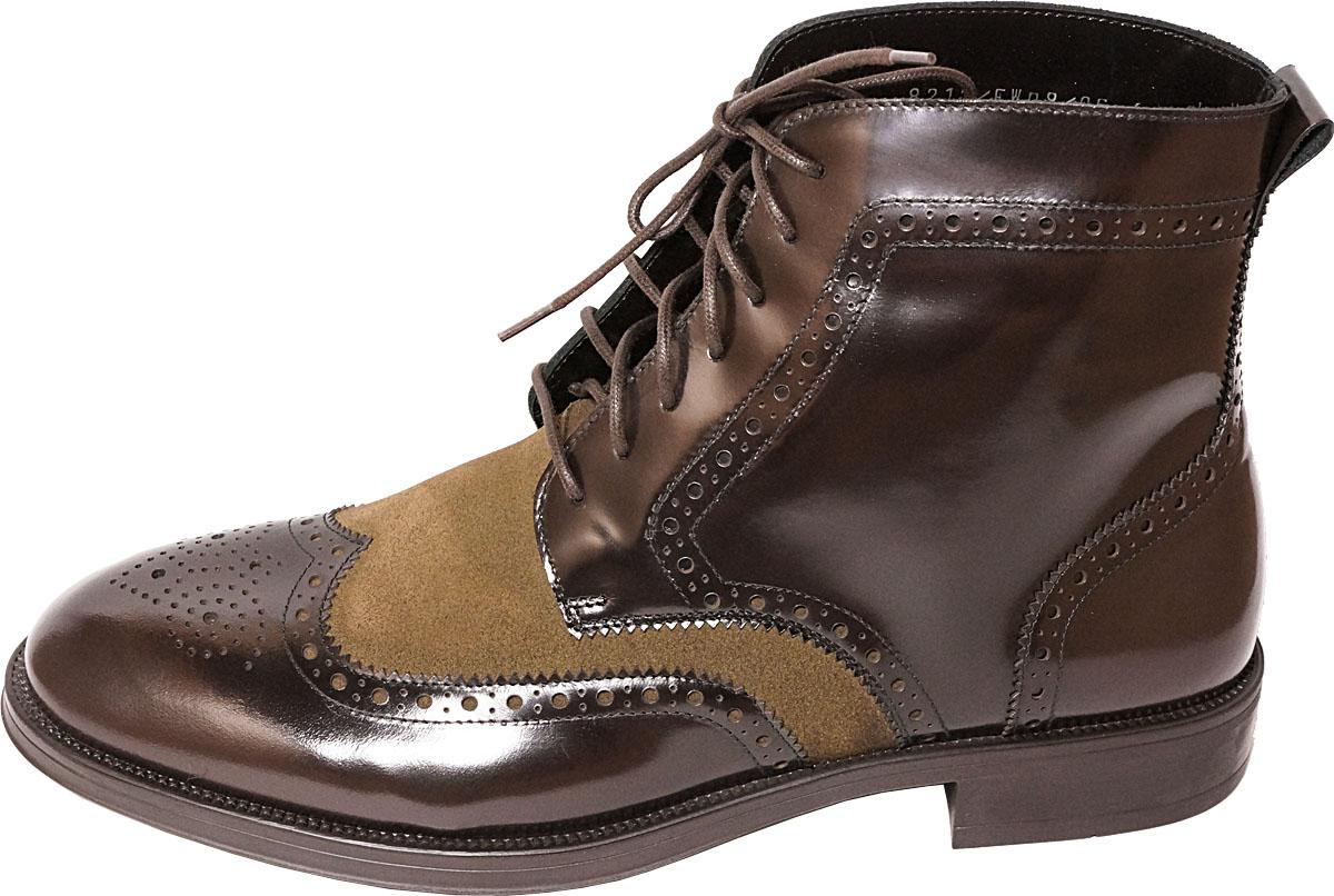 Обувь Nord Aspen Collection 8212FW09I-OC ботинки