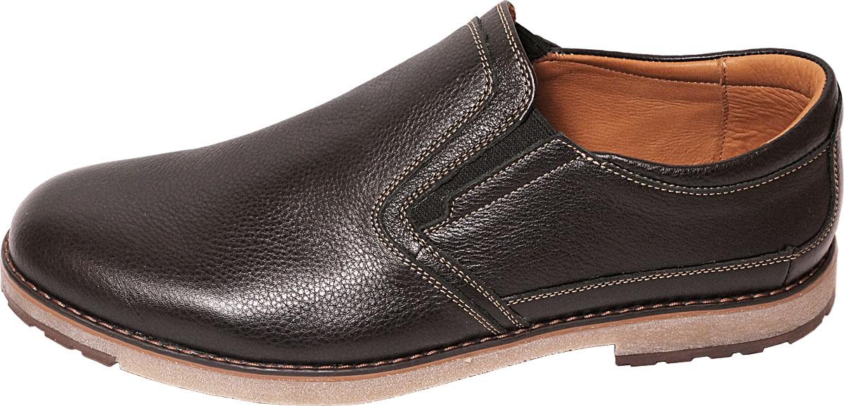 Обувь MooseShoes 343-1-40 комфорты,полуботинки