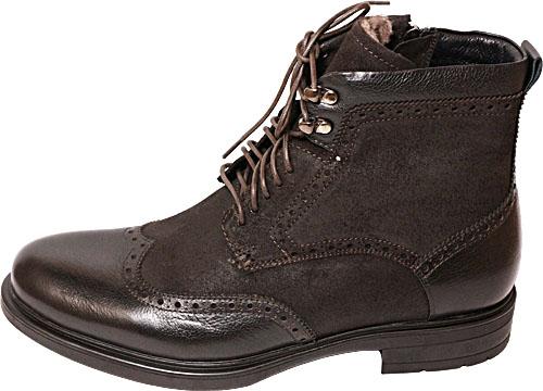 Броги Nord Aspen Collection 8213WB39I-М ботинки зима