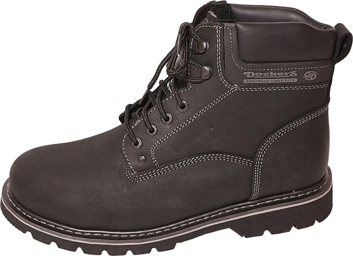 Обувь Dockers by Gerli 291000-007001