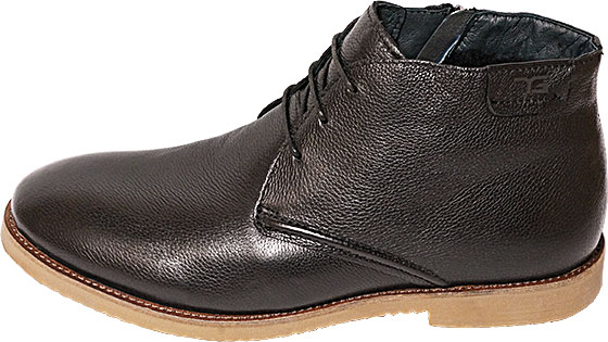 Обувь TerraImpossa 119001-мех ботинки зима
