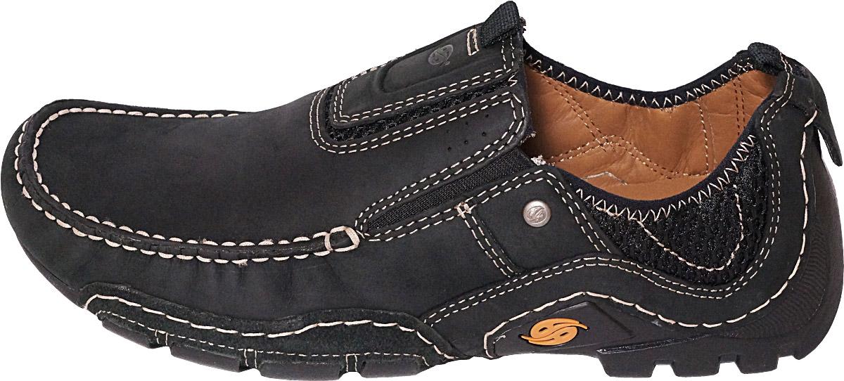 Обувь Dockers by Gerli 226544-007001 комфорты