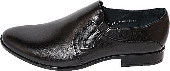 Обувь Marko 27622 туфли межсезонье