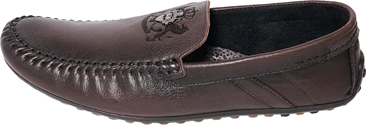 Обувь MooseShoes c142 кор. мокасины