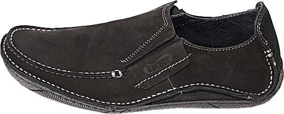 Обувь Kacper Comfort Kacper 1-0709long 519+332 чёрн. комфорты больших размеров