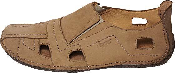 Обувь Kacper Comfort 1-0747long 522+522 беж. комфорты больших размеров