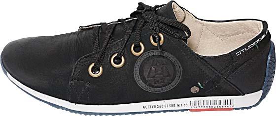 Обувь MooseShoes Seven7 301 кроссовки межсезонье