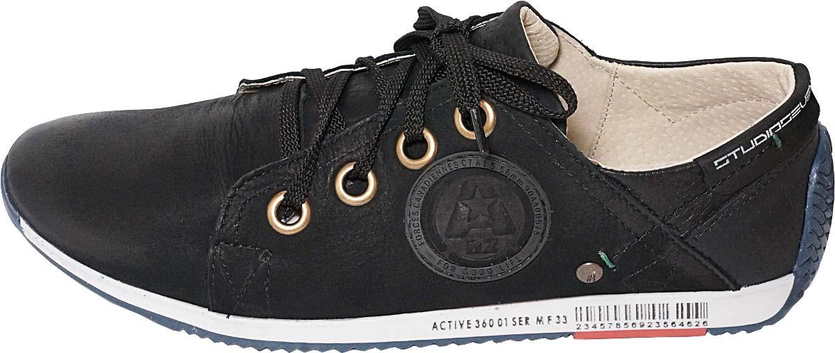 Обувь MooseShoes Seven7 301 кроссовки