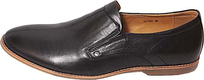 Обувь TerraImpossa 127103 туфли больших размеров