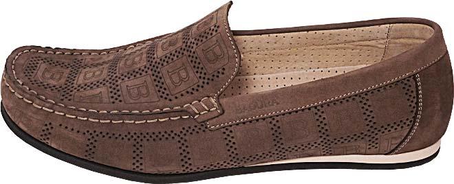 Обувь Badura 2503-366 мокасины лето, межсезонье