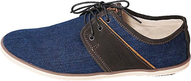 Обувь MooseShoes Bosfor син. кор. комфорты,кеды лето, межсезонье