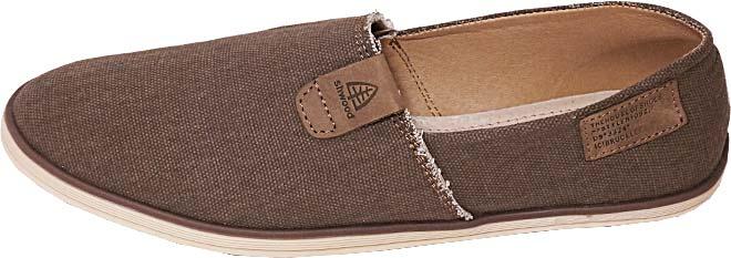 Обувь MooseShoes detroit кор. кеды,слипоны лето, межсезонье