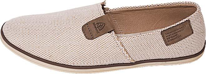 Обувь MooseShoes Detroit бел. кеды,слипоны лето, межсезонье