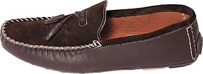 Обувь MooseShoes Moose А69 кор. мокасины лето, межсезонье
