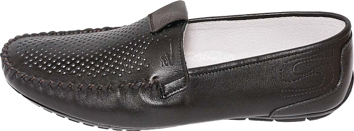 Обувь MooseShoes 6пн158-5-01 мокасины