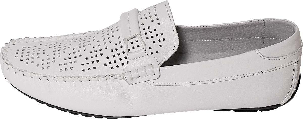 Обувь MooseShoes 3ПМ152-2-10 мокасины