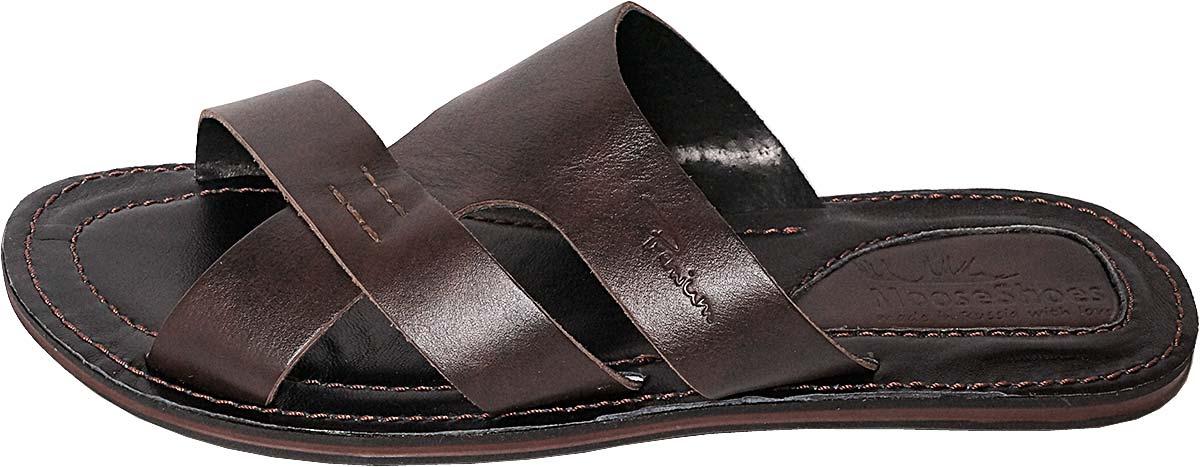 Обувь MooseShoes 999-78 кор. шлёпанцы