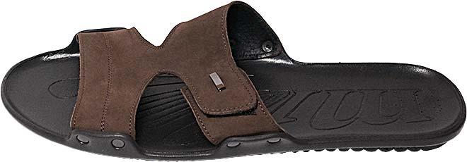 Обувь MooseShoes Asket кор. шлёпанцы лето