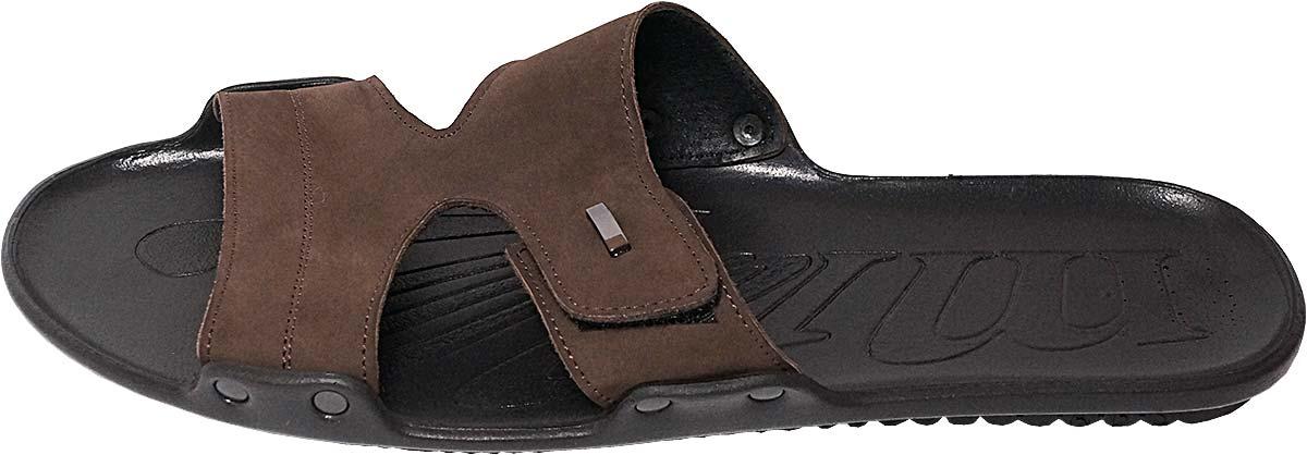Обувь MooseShoes Asket кор. шлёпанцы