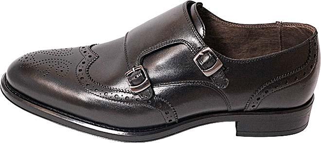 Обувь Nord Elite 4870B999 туфли межсезонье