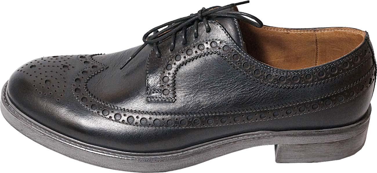 Броги Nord Doberman 2383B402 туфли