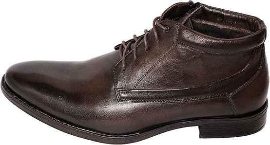 Обувь MooseShoes Classic B1 кор. ботинки зима