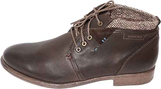 Обувь Badura 4393 кор. ботинки зима