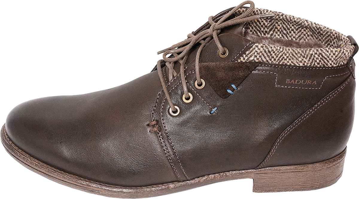 Обувь Badura 4393 кор. ботинки