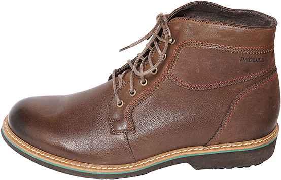 Обувь Badura 4437-688 кор. ботинки зима
